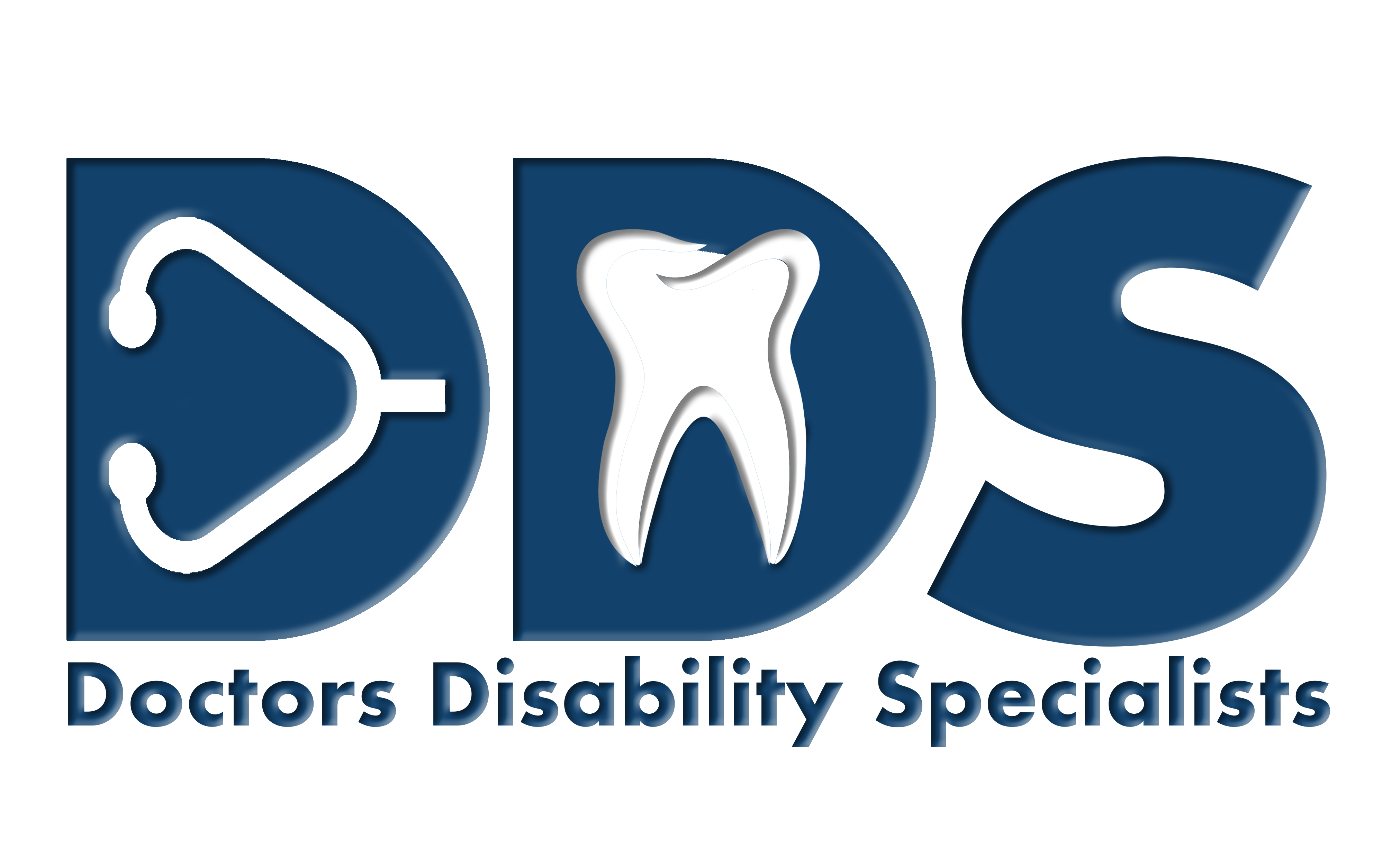 Doctors Disability Specialists Logo